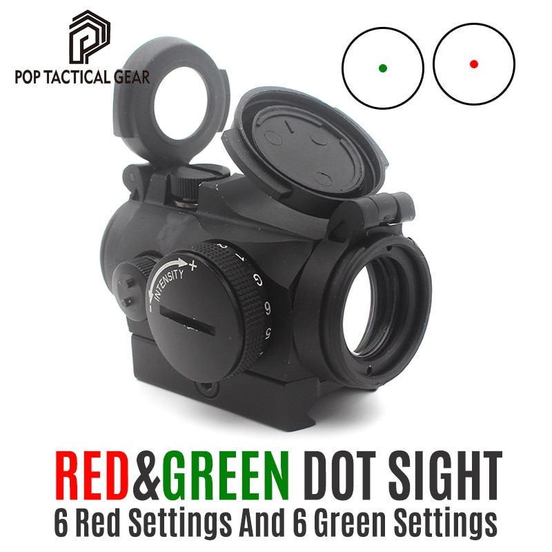 new improved version aimpoint t2 micro green New Improved Version Aimpoint T2 Micro Green&Red Dot  Sight w Larue Mount Hunting 20mm Rail Rifle Scope Airsoft Telescope Finder