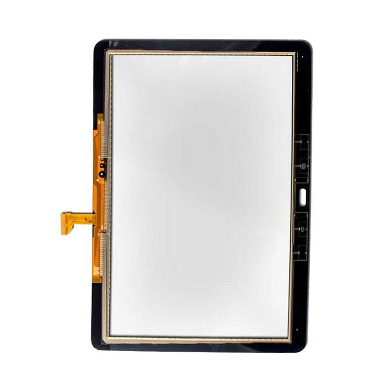 شاشة تعمل باللمس الجمعية لسامسونج غالاكسي نوت برو 12.2 SM-P900 P905