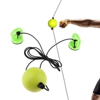 boxing ball reflex speed training tool punching ball used for mma sanda hand eye reaction exercise muay fitness training agility