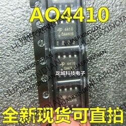 10 peças/lote NOVO AO4410 4410 SOP8 15A/30V em estoque