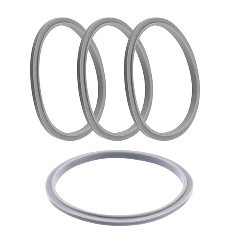 Gasket Replacement Parts Compatible for Nutribullet 600W - 900W Blender/Mixer System Replacement Parts