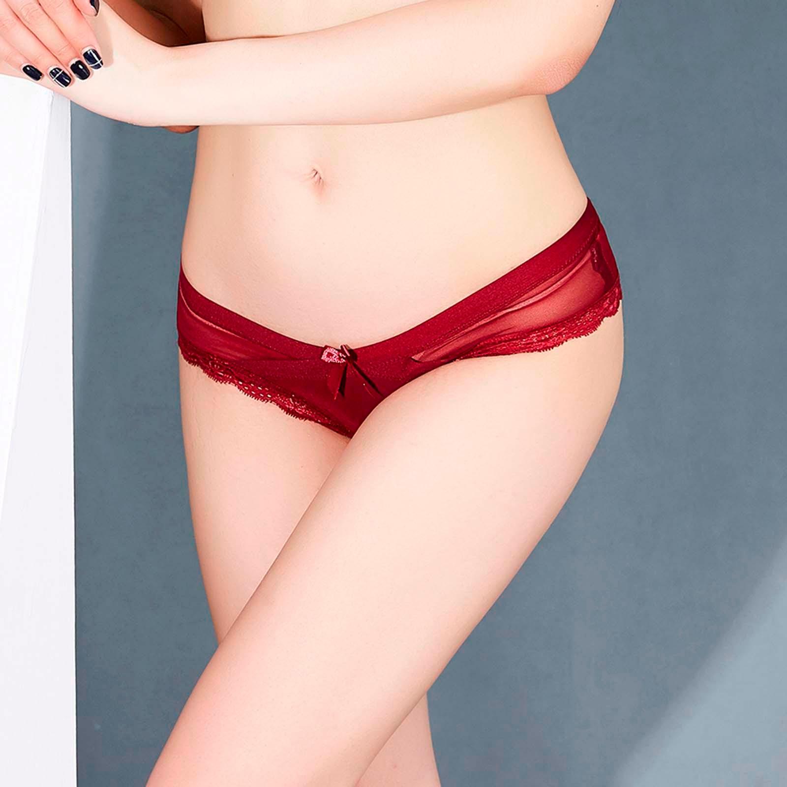 Underwear women Cotton panty sexy panties Briefs Woman Underwear Lace Panties sexy Lingerie for Fema