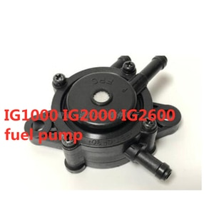 kipor  IG1000 IG2000 IG2600 fuel pump