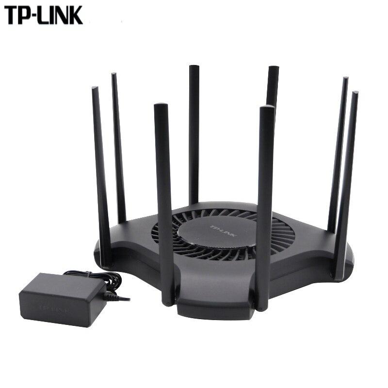 TP-LINK TL-XDR3230 واي فاي 6 AX3200 اللاسلكية جيجابت شبكة راوتر 3202Mbps ثنائي النطاق 2.4GHz/5GHz 4T4R MU-MIMO سهلة لتوسيع جهاز التوجيه