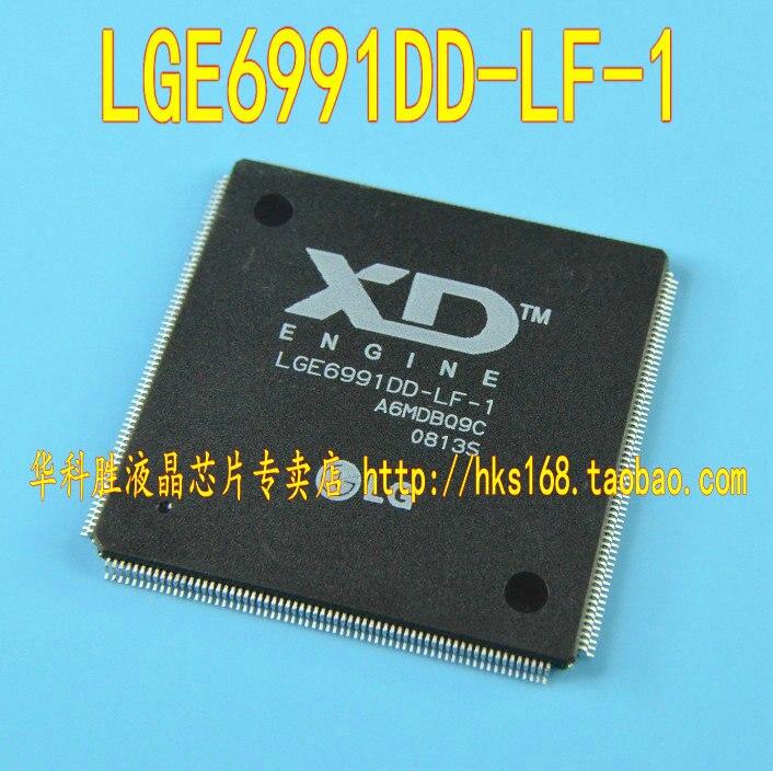 LGE6991DD-LF-1 frete grátis chip de tv lcd