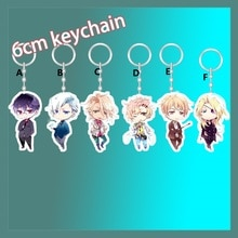 Schlechte Medizin Infektiöse Lehrer Yanagi Ryota Anime Acryl Keychain Band 6cm
