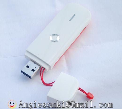 ل مقفلة هواوي K4511 HSPA +/HSDPA/HSUPA/UMTS (WCDMA) + USB عصا 28.8M برودباند دونغل 3G مودم لا K4505