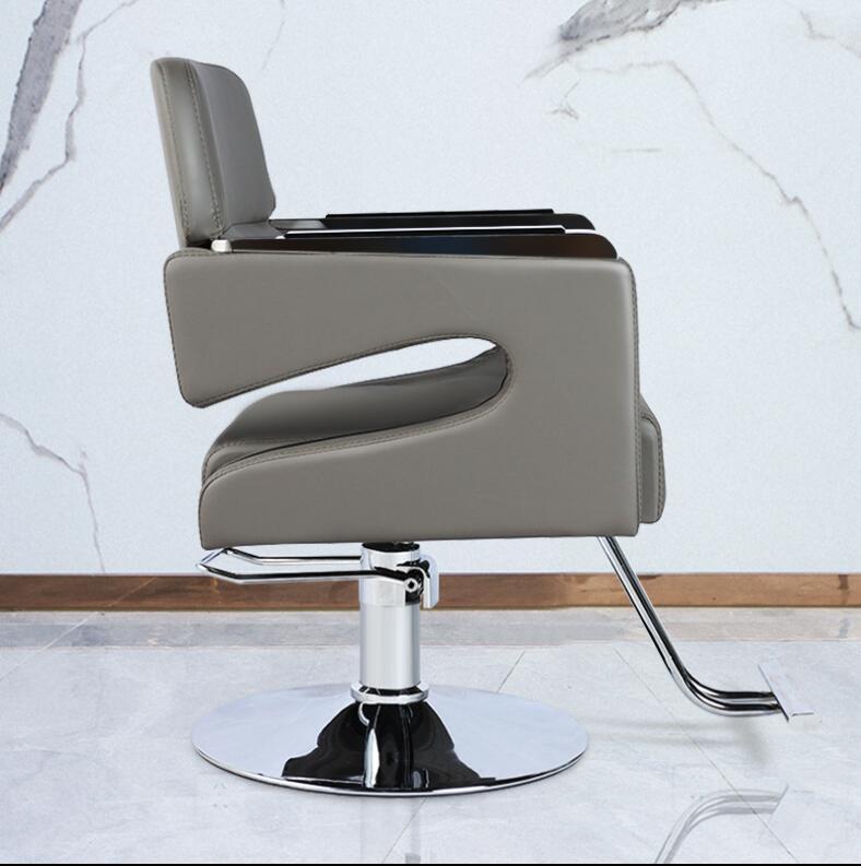 Wanghong-كرسي حلاقة عصري ، لصالون تصفيف الشعر