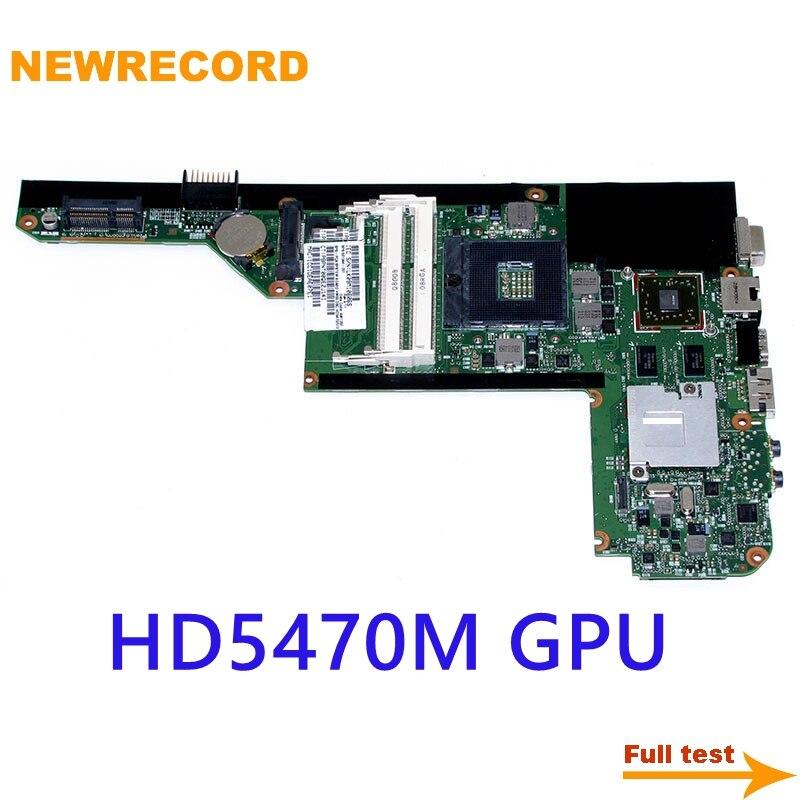 NEWRECORD 6050A2371701 621044-001 621045-001 621044-001 608203-001 اللوحة لابتوب HP جناح DM4 DM4-1000 HD5470M 512M