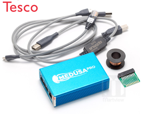 Medusa PRO Box Medusa Box mit Octo plus frp Dongle und JTAG Clip MMC Für LG Für Samsung Für Huawei mit Optimus kabel