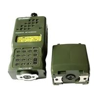 hearing tactical tactical an prc 152 harris military radio communication case model virtual prc 152 military interphone model