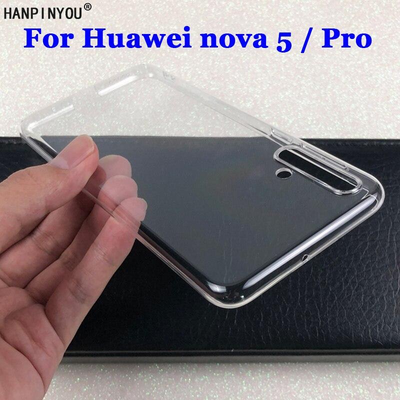 Para Huawei nova 5/nova 5 Pro 6,39