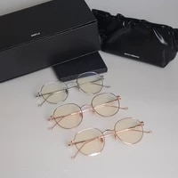 2021 gm jennie style anti blue light blocking glasses eyeglasses frames in the mood eyewear frames for myopia reading glasses