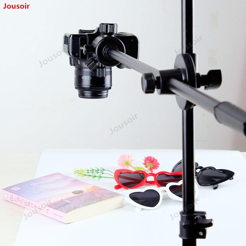 Trípode de cámara SLR superior, soporte de grabación de vídeo, micro trípode de disparo único, soporte de cámara de vídeo CD50 T03