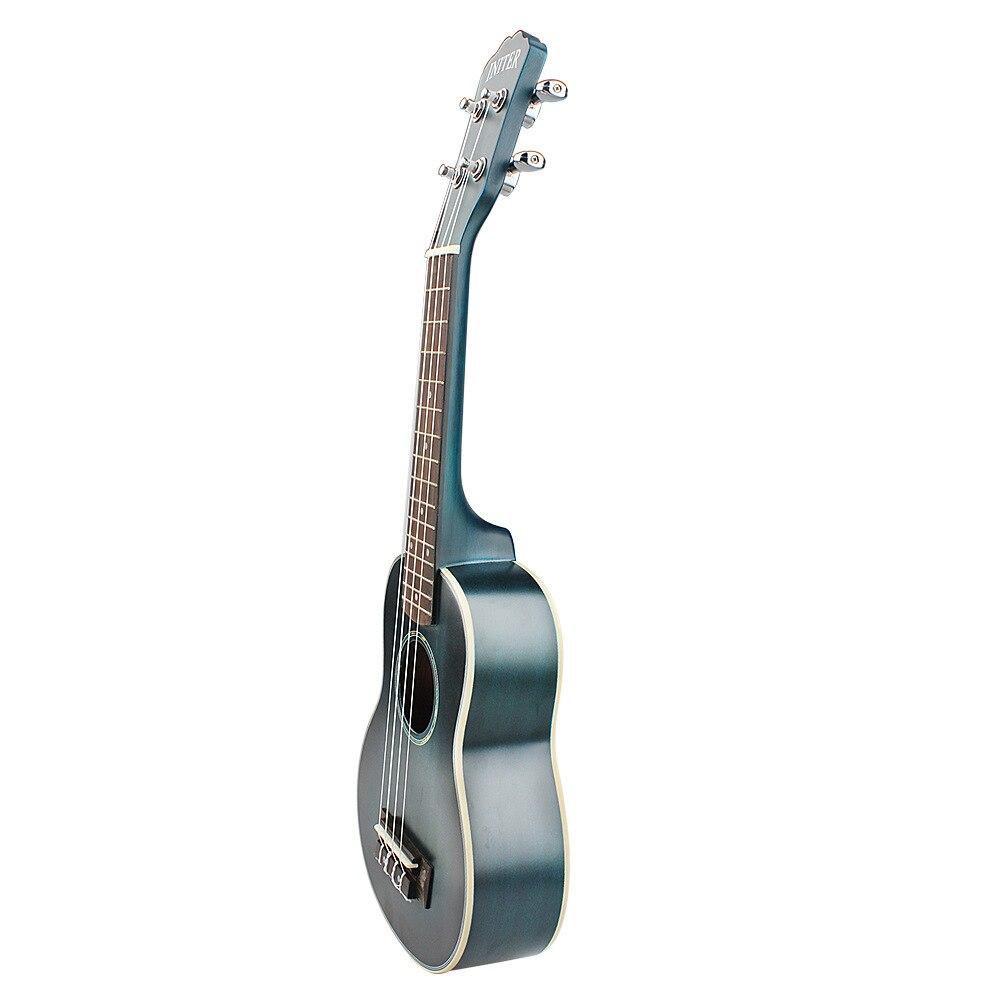 21 Inch Ukulele Spruce Wood Ukulele Professional Performce Teaching Ukulele Musical Instruments 4 String Hawaiian Mini Guitarra enlarge