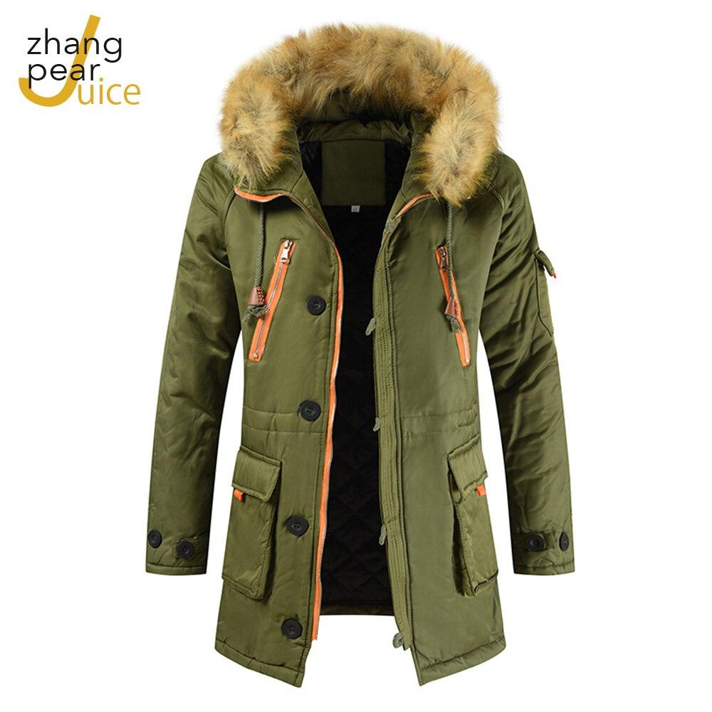 Мужская куртка, Мужская Уличная одежда, парка, мужская одежда с длинным рукавом, армейский зеленый черный, повседневные куртки, парка