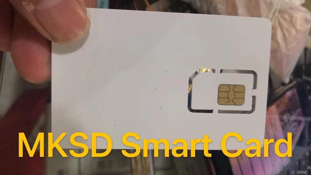 500pcs/lot hot!!! MKSD Repeatable smart ulocking sim card worldly using for SEMI FU iphone6/7/8/plus/x/XS 12 11 11p 11pro max