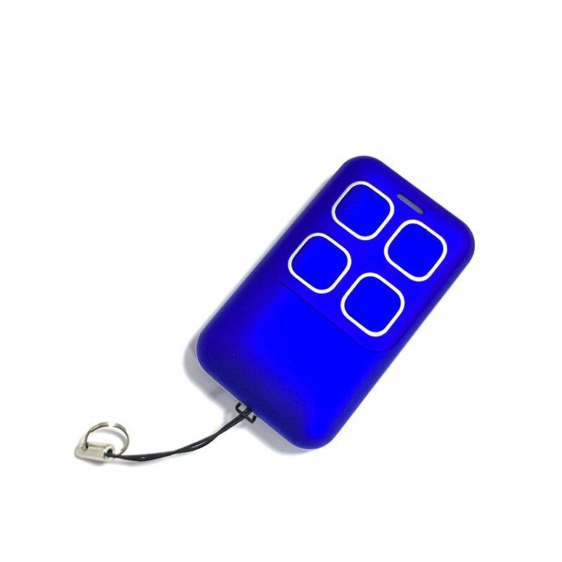 Пульт дистанционного управления для гаражных дверей, Открыватель для дверей 433 МГц до 287 МГц, клон непрерывного кода для MASTERCODE MV PTX4 868 C945 Command