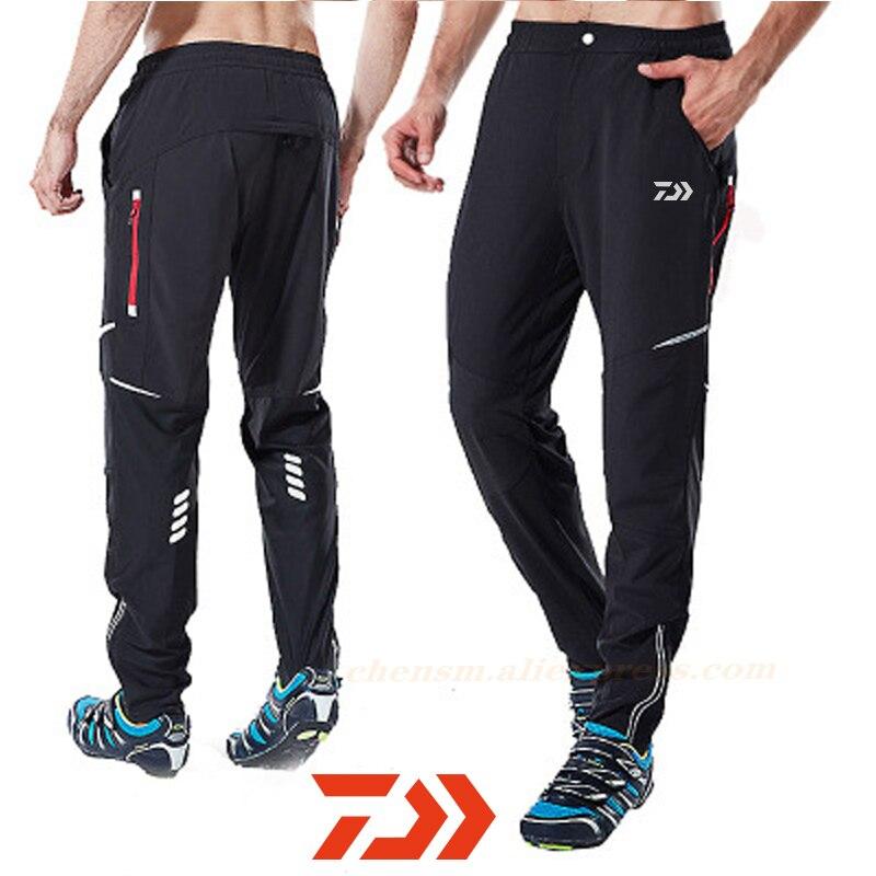DAWA DAIWA Sports de plein air pantalon 2020 professionnel hommes pêche pantalon antistatique Anti-UV séchage rapide coupe-vent respirant pantalon