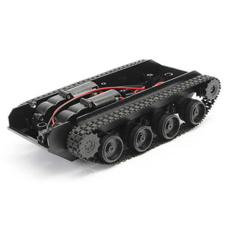 Rc Танк умный робот танк шасси автомоби