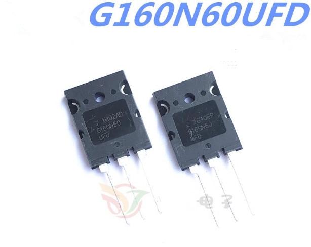 5 قطعة/الوحدة G160N60UFD SGL160N60UFD 160A 600V الطاقة IGBT الترانزستور