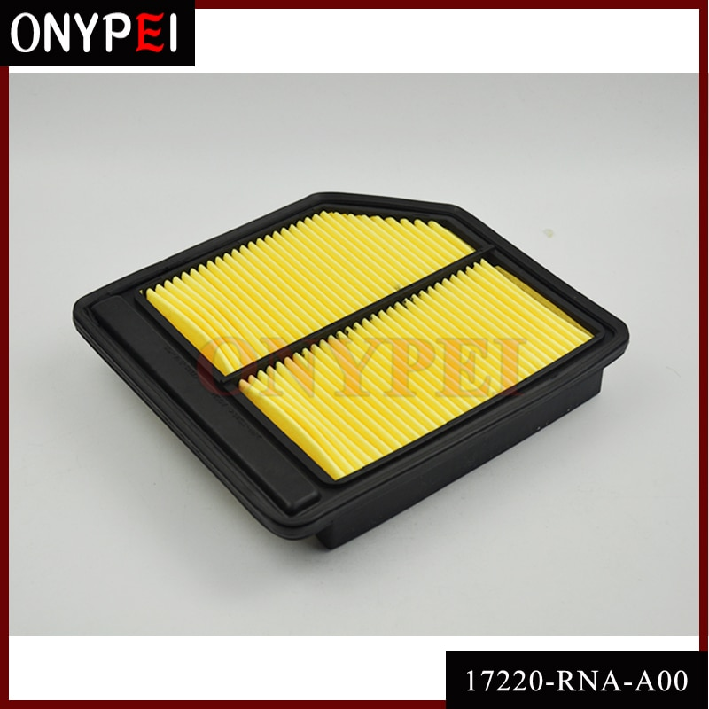 17220-RNA-A00 Engine Air Filter For Honda Civic 2006 2007 2008 2009 2010 2011 17220RNAA00