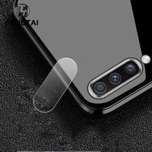 Camera Protective Glass For Samsung Galaxy A90 A80 A70 A60 A50 Tempered Glass Back For Samsung M40 M