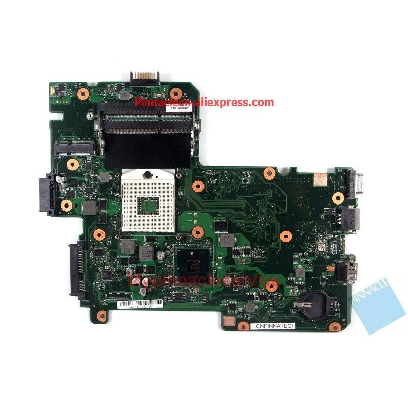 MBV5M0P001 اللوحة ل أيسر TravelMate 5344 5744 5744Z 08N1-0P53J00 BIC50