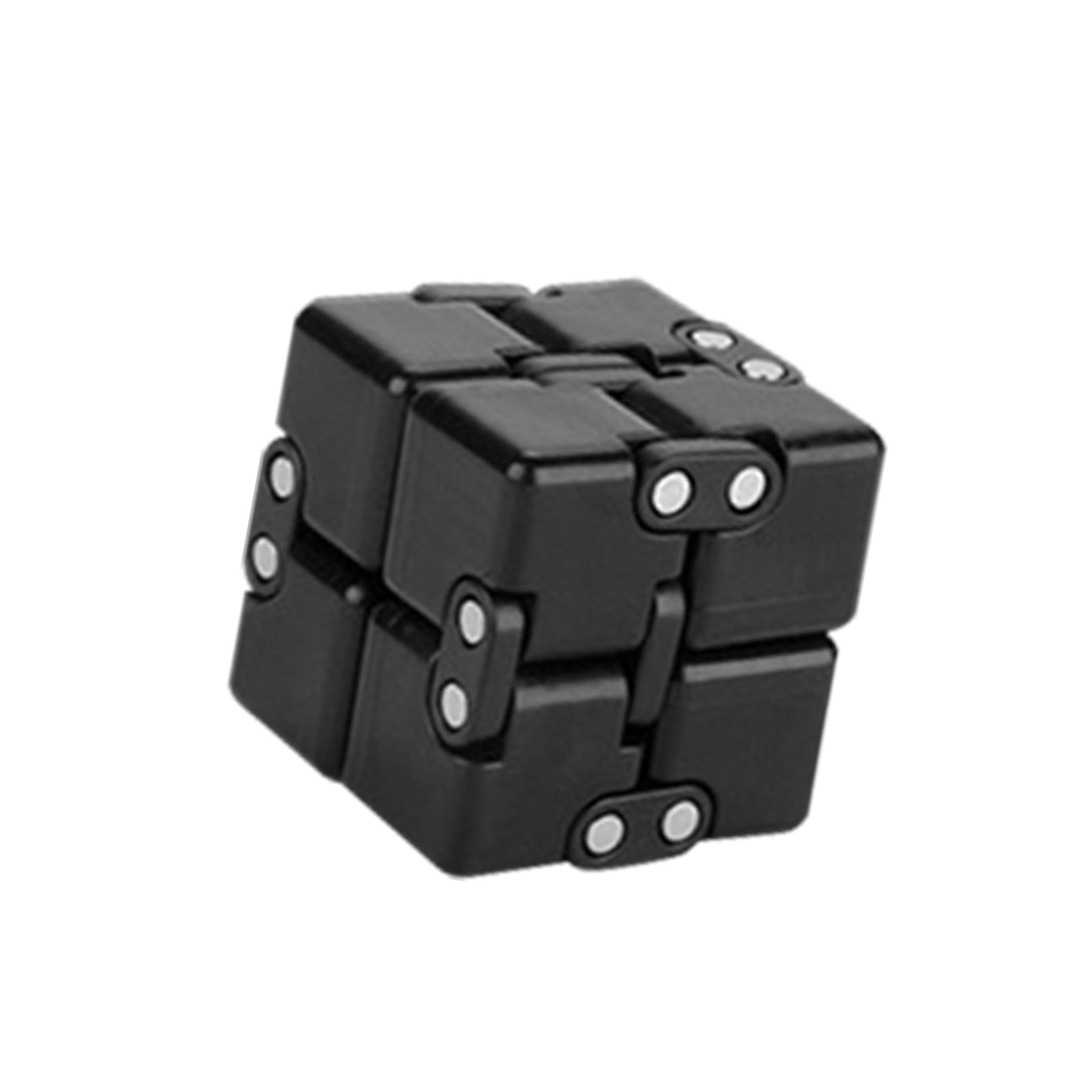 Fidget Toys For Children Fingertips Infinity Puzzle Cube Fidget Toy Sensory Stress Relief Magic Cube Square Antistress Toys enlarge