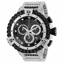 Top Brand Luxury Men Calendar Large Dial Watches 3 Sub Decoration Dials Round Commerce Business Watc