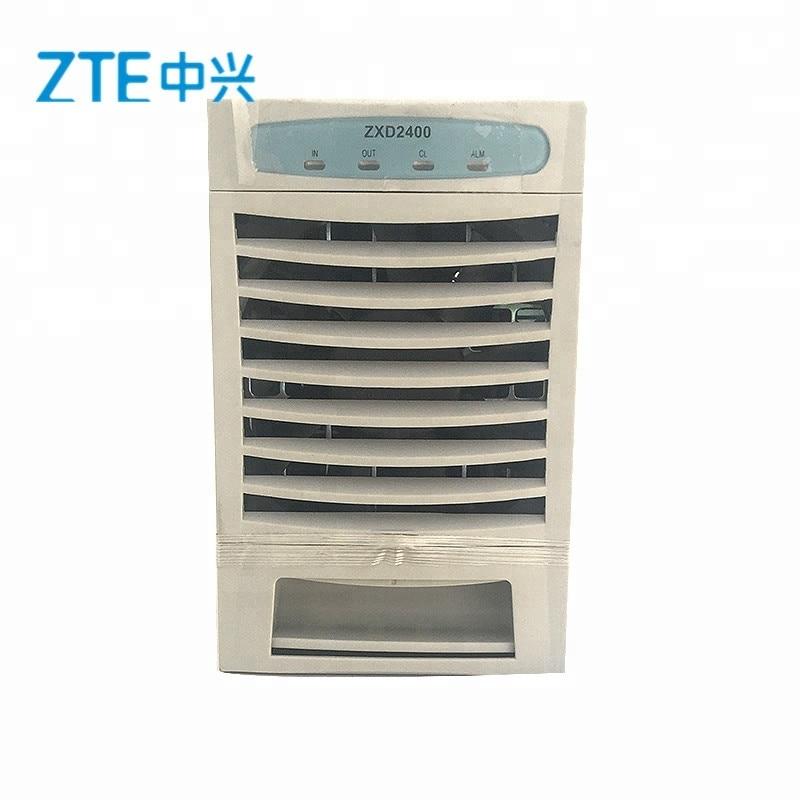 وحدة مقوم قابلة للتعديل 2400 واط 50A 220 فولت التيار المتناوب إلى 48 فولت تيار مستمر مقوم ZTE ZXD2400 V4.14.2 4.3 ZTE zxd2400