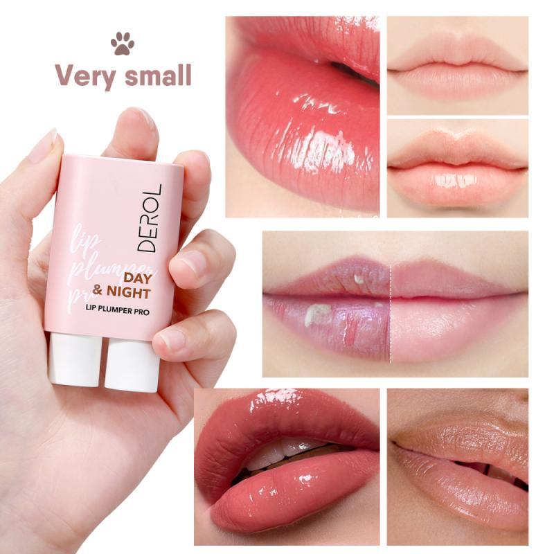 Moisturizing Gloss Plumping Lip Gloss Lip Plumper Makeup Nutritious Liquid Lipstick Clear Lip Gloss Lips Cosmetics TSLM2 недорого