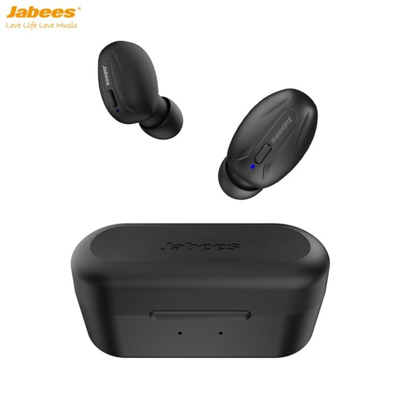 Auriculares Bluetooth Jabees Beeing TWS, auriculares inalámbricos, auriculares ecouteur sans fil, audífonos bluetooth para móvil, auriculares sem fio