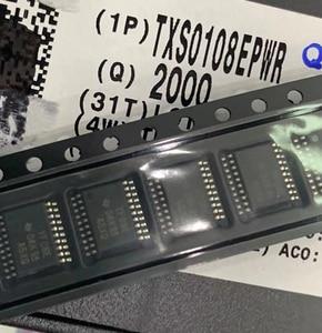 5PCS  TXS0108EPWR car high level conversion chip TTL TSSOP20 original product