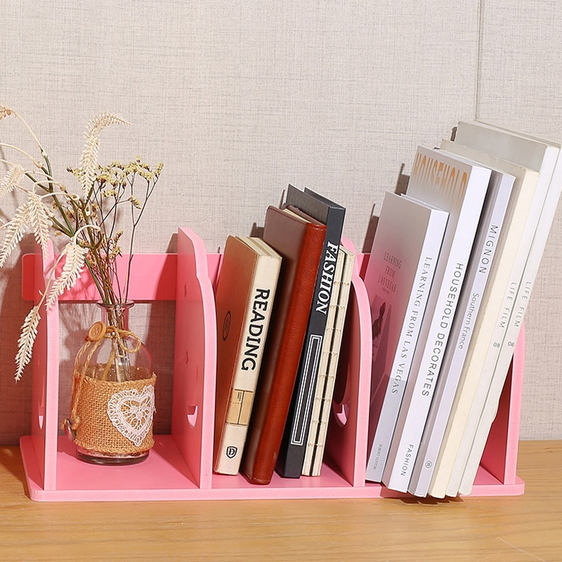 3 grids Multifunction Document Trays File Papepr Letter Holder Stationery Storage Waterproof Desk Organizer Office Accessories
