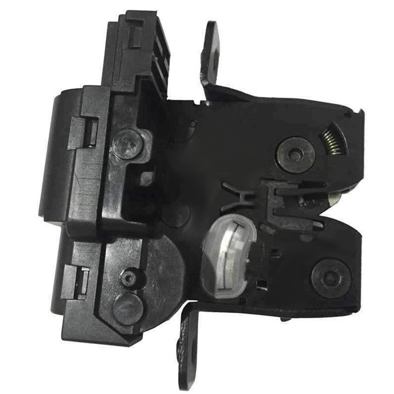 Car Tailgate Boot Lock Latch Actuator for Nissan Qashqai MK1 2 Micra K12 90502-2DX0A enlarge