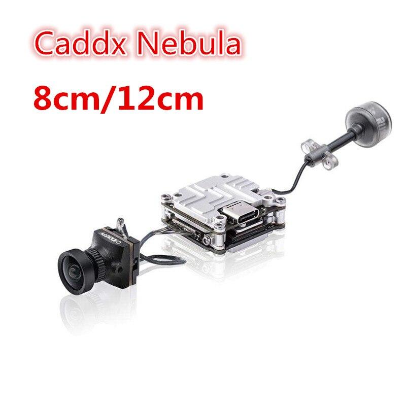 Caddx Nebula Kit Vista HD Digital System 5.8GHz FPV VTX & 2.1mm 150° 720P 60fps Camera for Digital