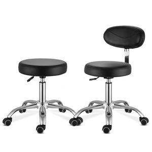Folded stainless steel Drum stool single erhu electronic drum metal piano stools keyboard electric steel lifting rack stool