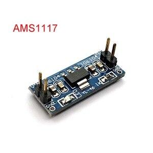 LM1117 AMS1117 4.5-7V Turn 3.3V 5.0V 1.5V DC-DC Step Down Power Supply Module for Arduino Bluetooth Raspberry Pi