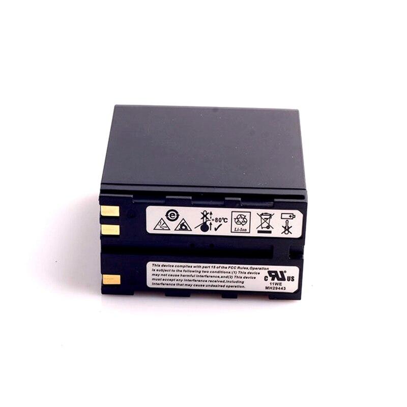 العلامة التجارية الجديدة GEB242 GEB241 بطارية ل TS30 TM30 TS50 TS60 مجموع محطة بطارية المسح LI-LON 14.8 فولت 5800 مللي أمبير