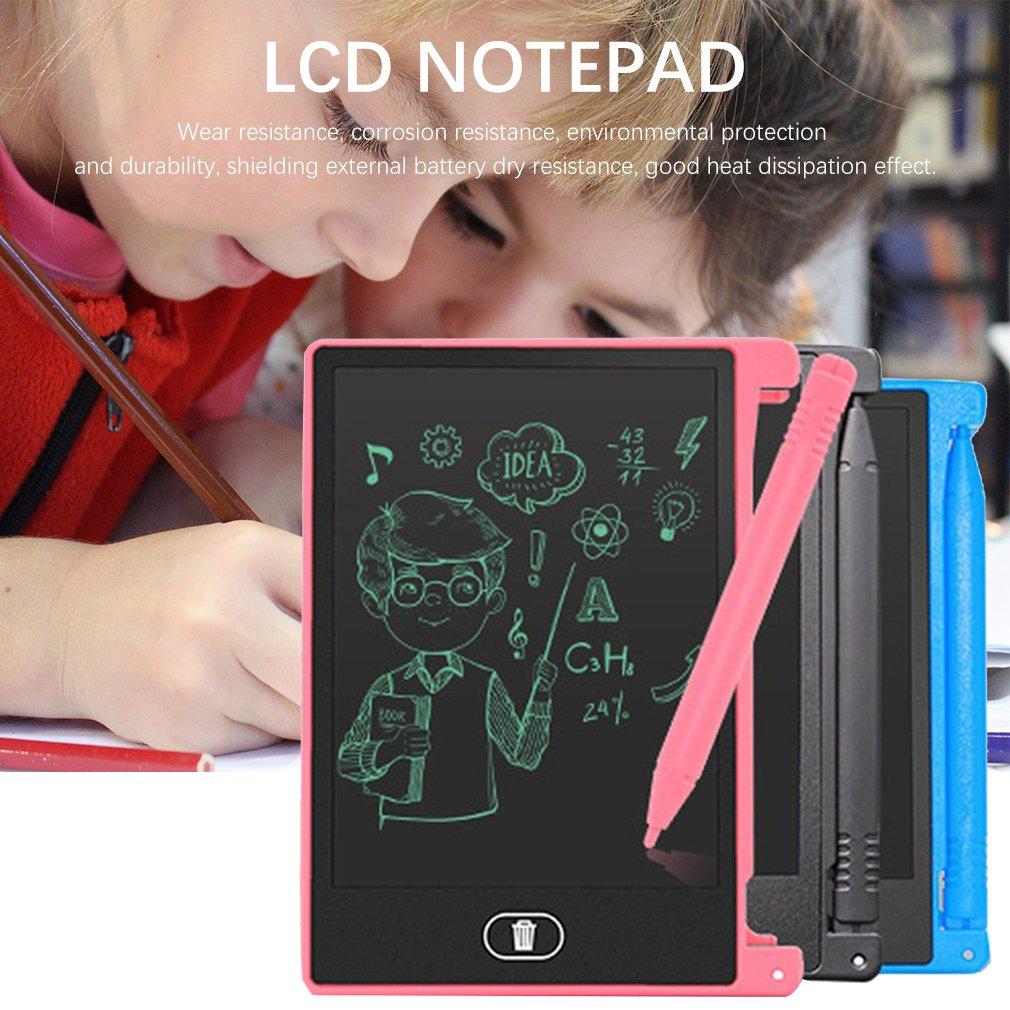 Доска для письма, цифровой ЖК-блокнот, детская электронная доска для рисования, Офисная доска для письма, школьная доска с дисплеем