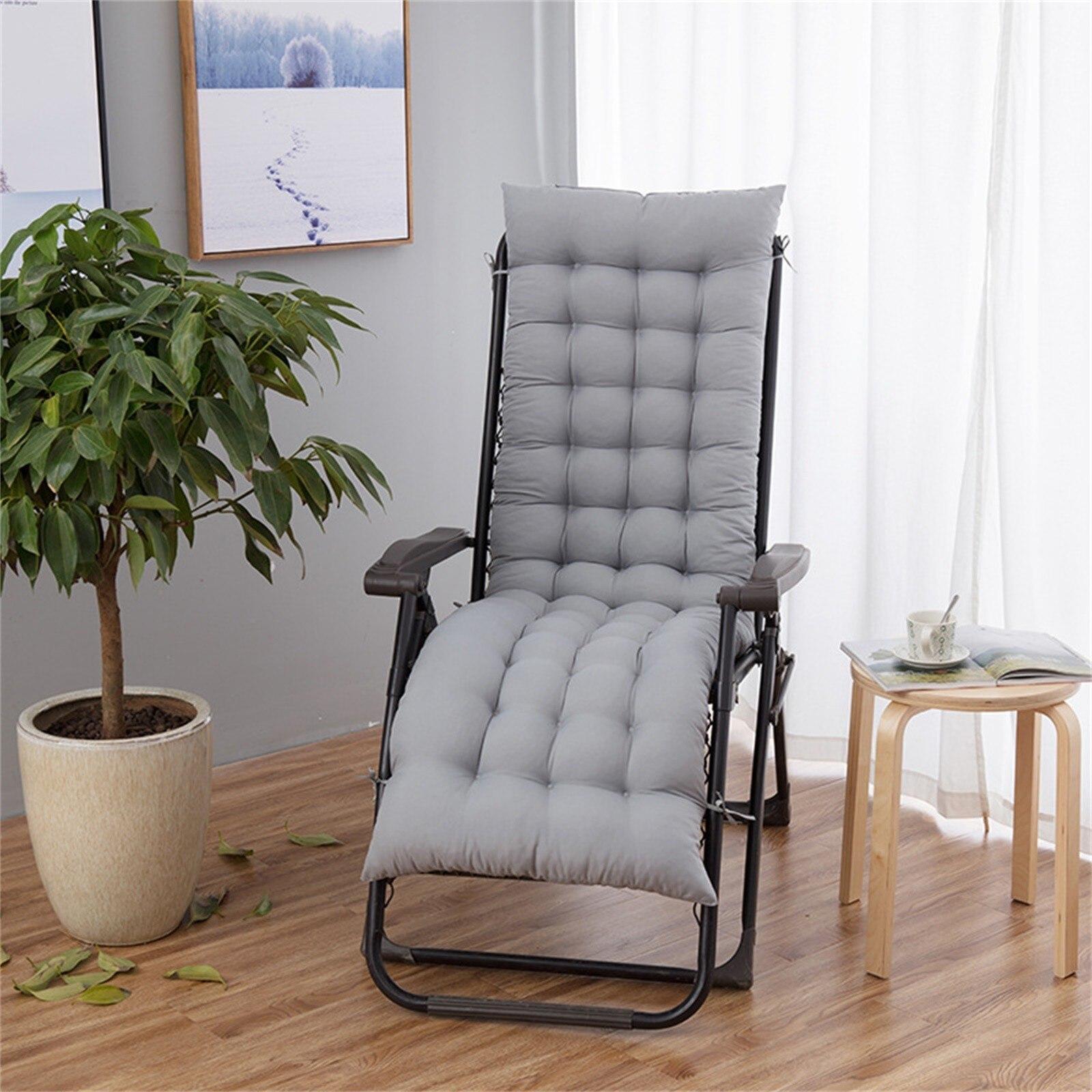 للطي Deckchair كرسي وسادة حصيرة أرجوحة حديقة أرجوحة وسادة لينة مقعد المتسكعون حصيرة طويلة كرسي الأريكة فراش النوم