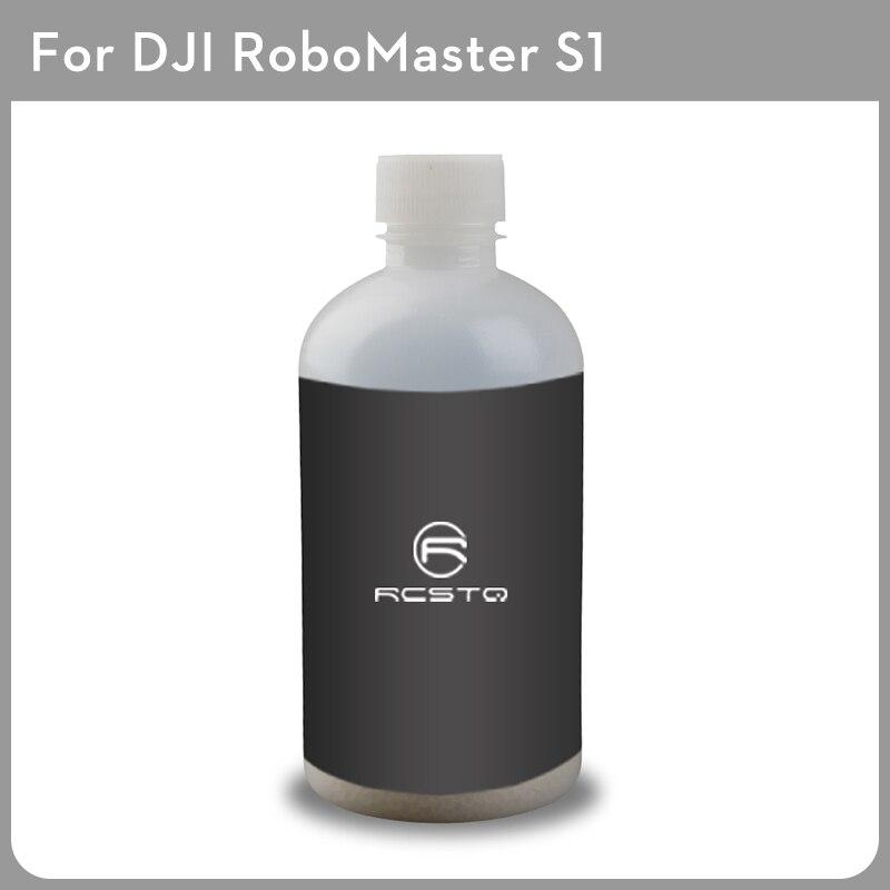 DJI aircrcraft armadura maestro Robo MasterS1 especial bomba de agua