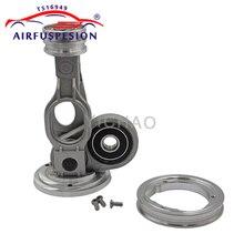 Mercedes W164 W221 W251 W251   Livraison gratuite, kit de réparation de pompe et de compresseur, tige de connexion à Piston et Suspension dair 1643201204