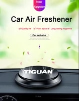 car air freshener for car parfum air freshener for interior decoration car accessories for volkswagen vw tiguan 2019 mk2 2020