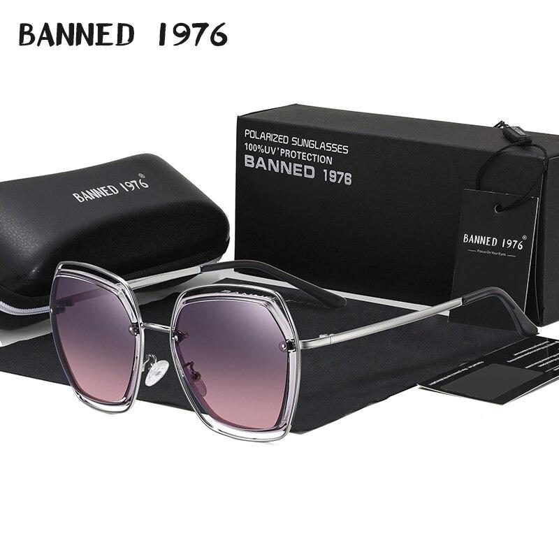 2020 luxo polarizado senhora óculos de sol lente grande marca feminina designer óculos mulher feminina qualidade tons design da marca oculos