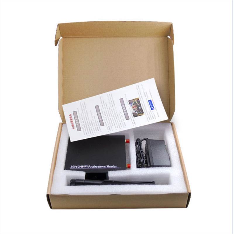 LTE Signal Amplifier OOZEIN Wi-Fi Range Extender 300Mbps 3G/4G WiFi Routers enlarge