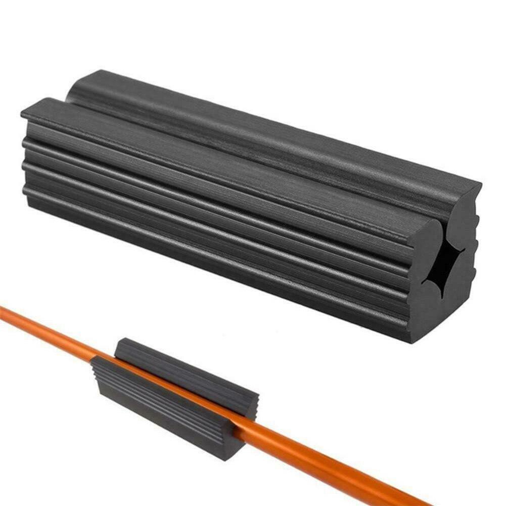 Práctica de Wedging reemplazar Clip Golf Vice abrazadera Reparación de tensión reducir eje accesorios goma pequeña herramienta profesional de protección