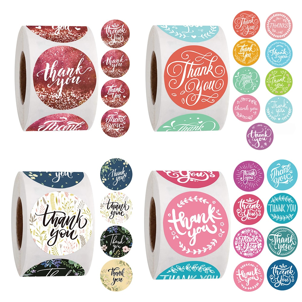 17-stili-500-pz-rotolo-floreale-grazie-adesivi-etichette-sigillanti-per-pacchetto-aziendale-decorazione-di-nozze-adesivo-di-cancelleria
