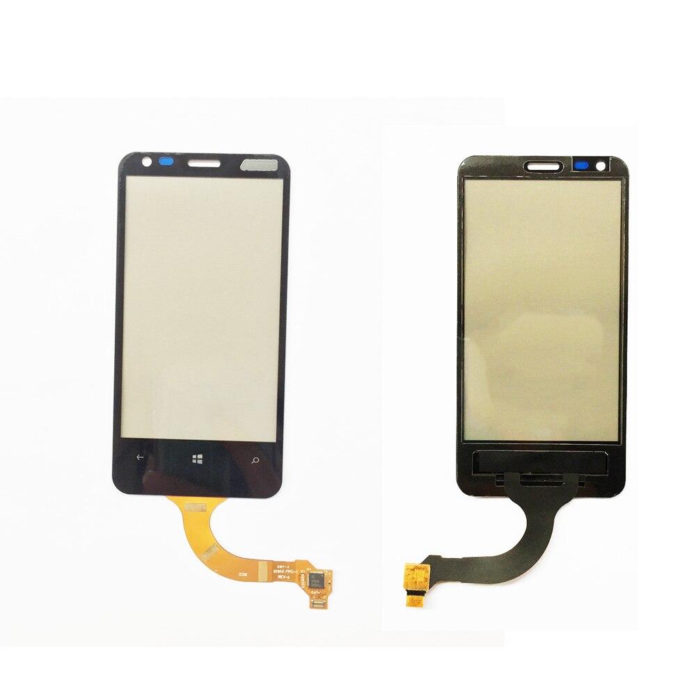 Panel de Digitalizador de pantalla táctil para Nokia Lumia 620 N620 pantalla...